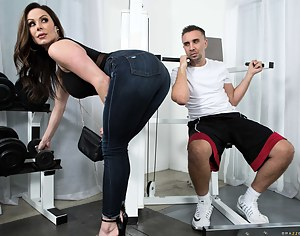 Free Gym Porn Pictures