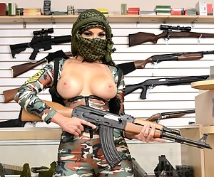 Free Military Porn Pictures